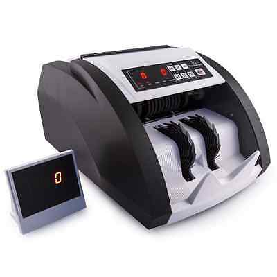 TriGear Money Counter Machine With UV/MG and Counterfeit Bill Detection