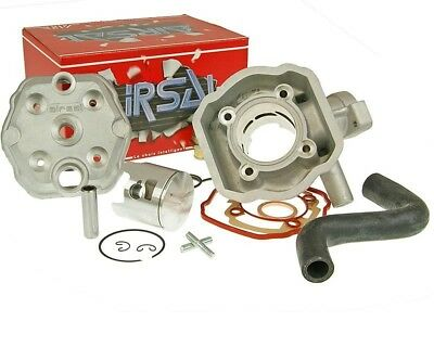 Cylinder Kit 70cc AIRSAL SPORT PEUGEOT Speedfight 2 50 LC (2-stroke) Type: S1