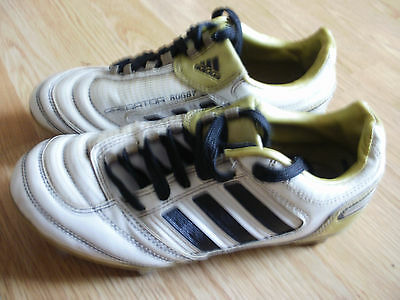 adidas predator rugby boots size 3