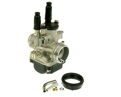 Carburetor MALOSSI PHBG 21mm - Yamaha TZR 50 (95-02) AM6