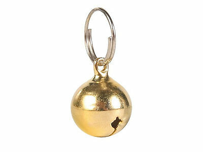 Cat Bell For Collar Loud Cat Bell Saves Birds & Wildlife Various Colours Trixie