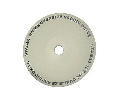 Pulley Stage6 R / T Oversize CVT kit for YAMAHA Jog R 50 AC (air) Type: SA22