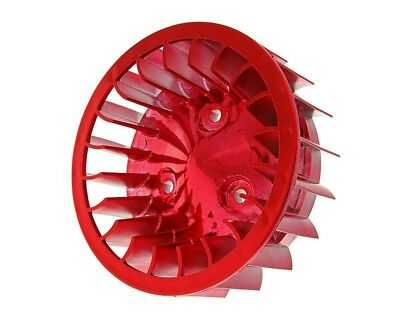 2EXTREME fan red for ATU Race GT50, GE50 spin, Boatian BT49QT - 18