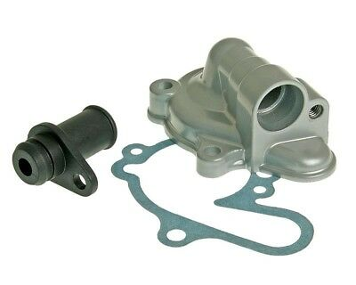 Cover water pump for MBK X - limit 50 (2003 - ) AM6