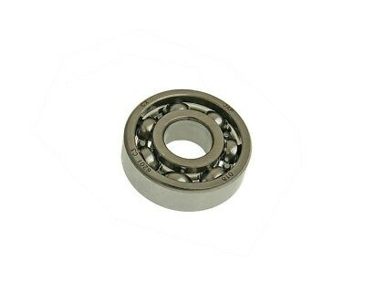 Camshaft bearings (C3 clearance) - Piaggio Liberty 50 4T 00-02 DT ZAPC282 (16 Z