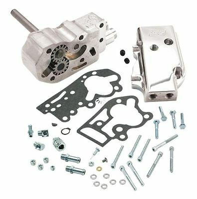 S&s Billet Oil Pump Kit For 1936-69 Harley Knucklehead Panhead Shovelhead