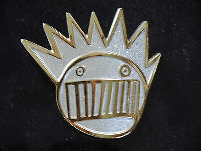 """Ween """"Boognish"""" belt buckle New from 2016 official licensed"""