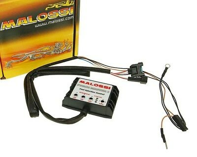 MALOSSI Force Master 2 CDI Ignition for Honda SH 125 ie 4T LC I (Euro 3)