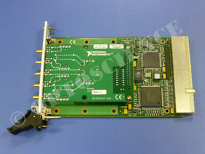 National Instruments PXI-2590 NI Multiplexer Switch Card, 1.3GHz 4x1