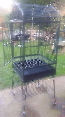 Large Parrot / Bird Cage