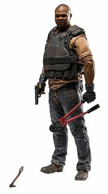 T-DOG The Walking Dead (TV) Series 9 McFarlane Toys 13cm