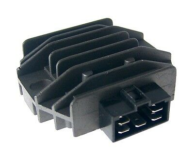 Voltage regulator / rectifier 5 Pin for Piaggio Fly 125/150