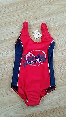 Baby Girls Swimming Costume age 18 -24 months  ( new )