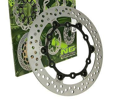 NG Disc for Yamaha 300 - RD 350 YPVS, 400 - FZ 400 N, XS 400