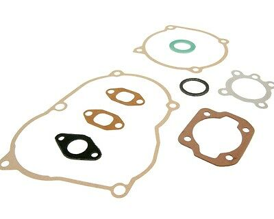 Engine Gasket Set - Puch Puch Maxi