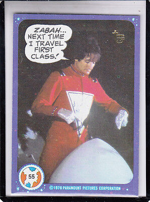 2013 Topps 75Th Anniversary  Buyback Buy Back 1978 Robin Williams Mork And Mindy