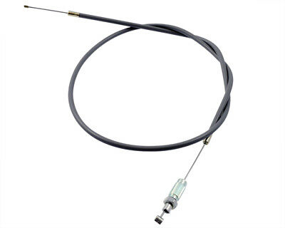 Throttle cable gray suitable standard for Zündapp moped moped