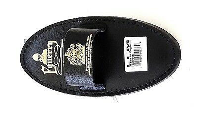 Body Brush Leather Back Equerry Mexican Fibre Bristle