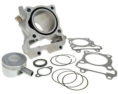 Cylinder Kit 150cc for Honda Dylan 125 4T SES JF10