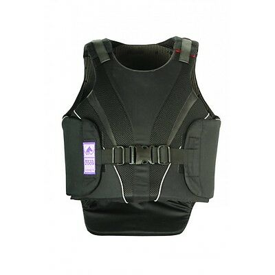 Dublin Perfect Fit Body Protector Safety Vest Child's Medium