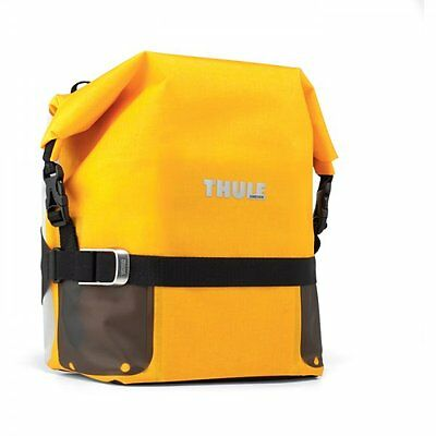 Thule Pack'n Pedal Adventure Cycle Bike Travel Touring Pannier Small - 16L