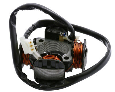Alternator stator Morini AT 79mm (old model) for ITALJET Formula 50 LC