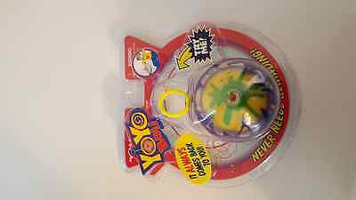 Yo-Yo Ball, ASSORTED - COLOR AND STYLES VARY