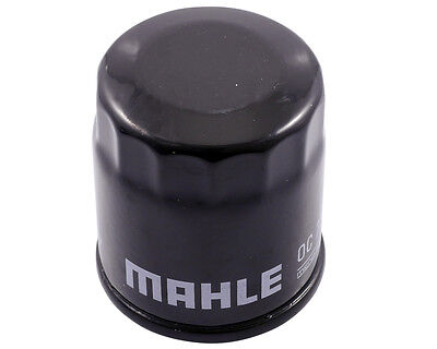 Oil Filter MAHLE OC731 for Vespa GTS 125 ie Super Sport ABS