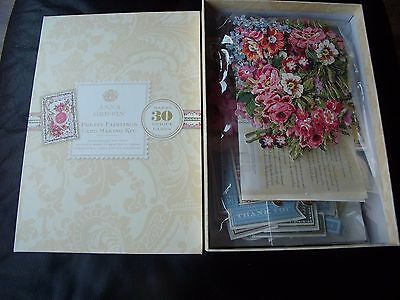 Anna Griffin Pretty Paintings Card Kit
