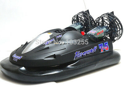 Radio Controlled,Remote control Hovercraft, 1:10 scale