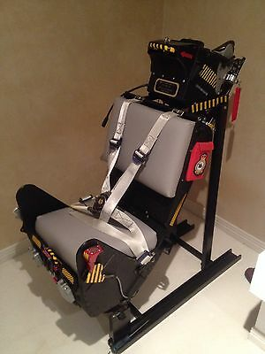 Ejection Seat For Avro CF100