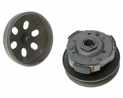 Converter kit with clutch bell for Kymco Movie XL 125