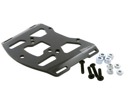 Porter Alu-Rack for Honda XL700 V Transalp, 08-, black, RD13