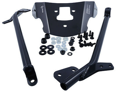Porter Alu-Rack, Black. BMW R 1150 R 2001-2006