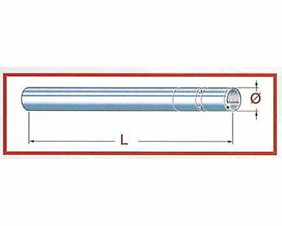 Standpipe Fork Suzuki DR 650, 91-96, D = 41mm L = 750mm, chassis: SP44B / SP43B