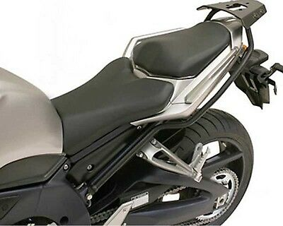 Porter SW Motech Alu Rack for Yamaha FZ 1, black