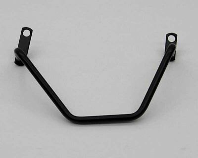 Baggage Holder Harley Davidson Dyna Street Bob Bj.09, black