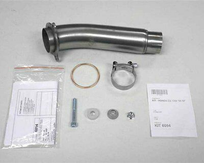 Adapter pipe exhaust IXIL CB 1300 S / F, 03-07, manifolds
