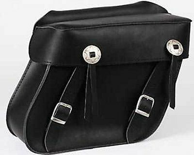 Saddlebag pannier bike MILWAUKEE I cut obliquely Dimensions 33x28x13 cm
