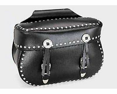Saddlebag pannier bike HERITAGE, dimensions 43x30x19 cm