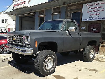 1978 Chevrolet Other  1978 ck 1500