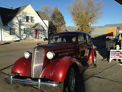 1936 Chevrolet Other deluxe 1936 chevrolet deluxe great condition