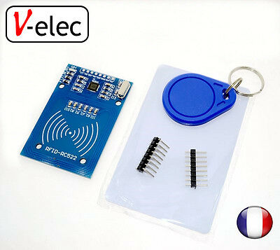 MFRC-522 RC522 RFID Kits S50 13.56 Mhz 6cm for arduino