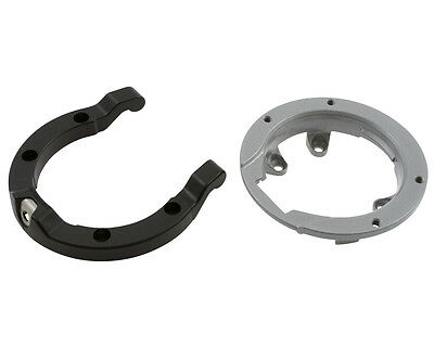 Tankring QUICK-LOCK black without screws for BMW S 1000 R 2014-2015