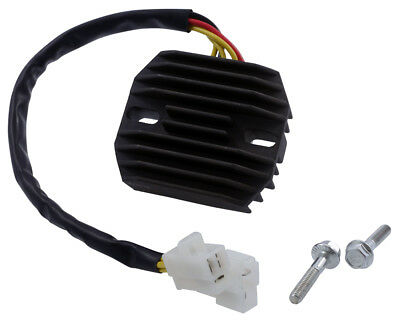 Voltage regulator / rectifier controller for Suzuki GSX-R 400 1985 until 1990