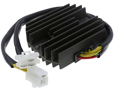 Voltage regulator / rectifier regulator for Honda NS 400 R NC19 1985-1986
