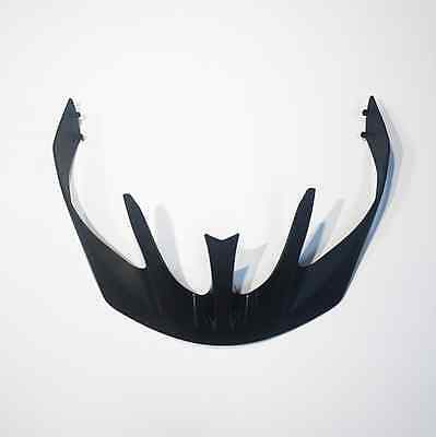 Fox Flux MTB Mountain Bike Cycle Helmet Replacement Spare Visor - Clearance