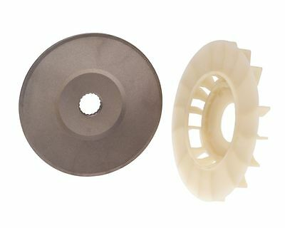 Pulley POLINI Air Speed ??spare parts for Vespa S 50 4T 4V 08- ZAPC386
