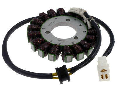 Alternator stator for Suzuki GSX-R 750 K8-9 / L0 CW1111 Bj.08-10 150PS / 110,3kw