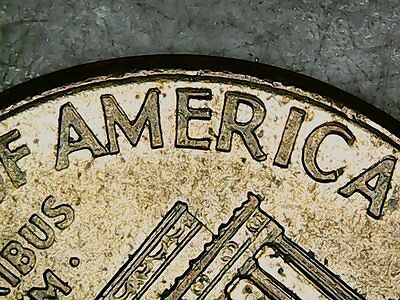 """2000 Double """"America-Cent"""", EF Lincoln Cent"""